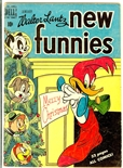 New Funnies #155
