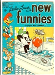 New Funnies #157