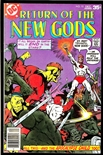 New Gods #15