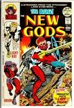 New Gods #9