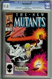 New Mutants #51