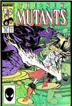 New Mutants #52