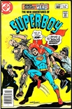New Adventures of Superboy #38