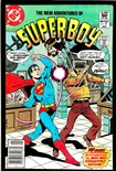 New Adventures of Superboy #25