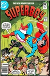 New Adventures of Superboy #3