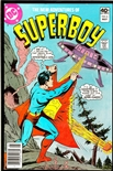 New Adventures of Superboy #5