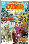 New Teen Titans #15