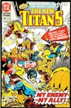 New Titans #75