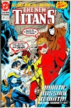 New Titans #77