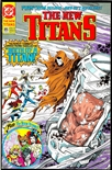 New Titans #85