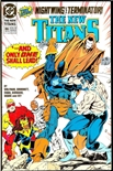 New Titans #86