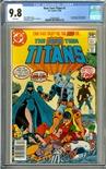New Teen Titans #2