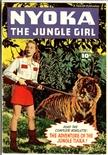 Nyoka the Jungle Girl #40