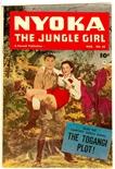 Nyoka the Jungle Girl #65