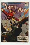 Our Army at War #103