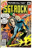 Sgt. Rock #326
