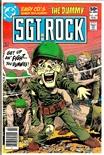 Sgt. Rock #349