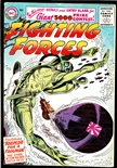 Our Fighting Forces #15