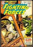 Our Fighting Forces #5