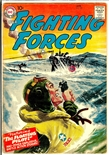 Our Fighting Forces #20