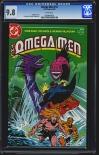 Omega Men #14