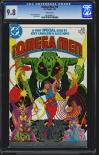 Omega Men #16