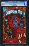 Omega Men #24