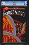 Omega Men #31