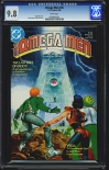 Omega Men #36
