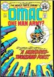 Omac #3