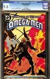Omega Men #6