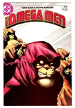 Omega Men #29