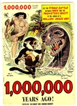 One Million Years Ago #1