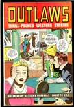 Outlaws #9