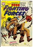 Our Fighting Forces #12