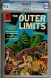 Outer Limits #12