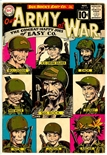 Our Army at War #112