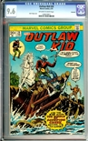 Outlaw Kid #20