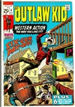 Outlaw Kid #8