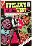 Outlaws of the West #54