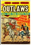 Outlaws #13