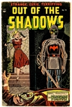 Out of the Shadows #14