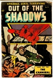 Out of the Shadows #13