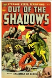 Out of the Shadows #6