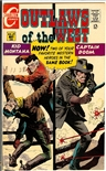 Outlaws of the West #69