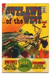 Outlaws of the West #35