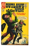 Outlaws of the West #67