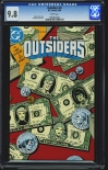 Outsiders #4