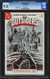 Outsiders #5