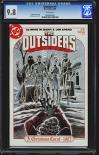 Outsiders #5